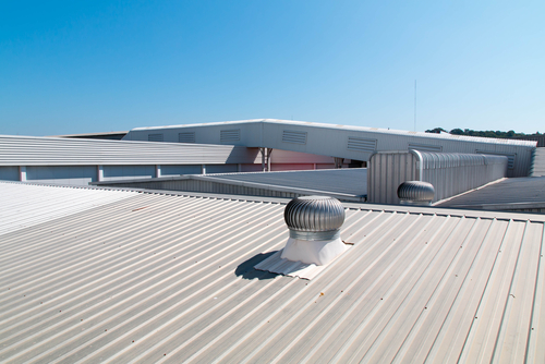 commercial roof vent