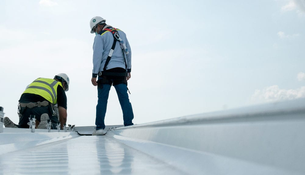 How Commercial Roof Inspections Help With Preventative
