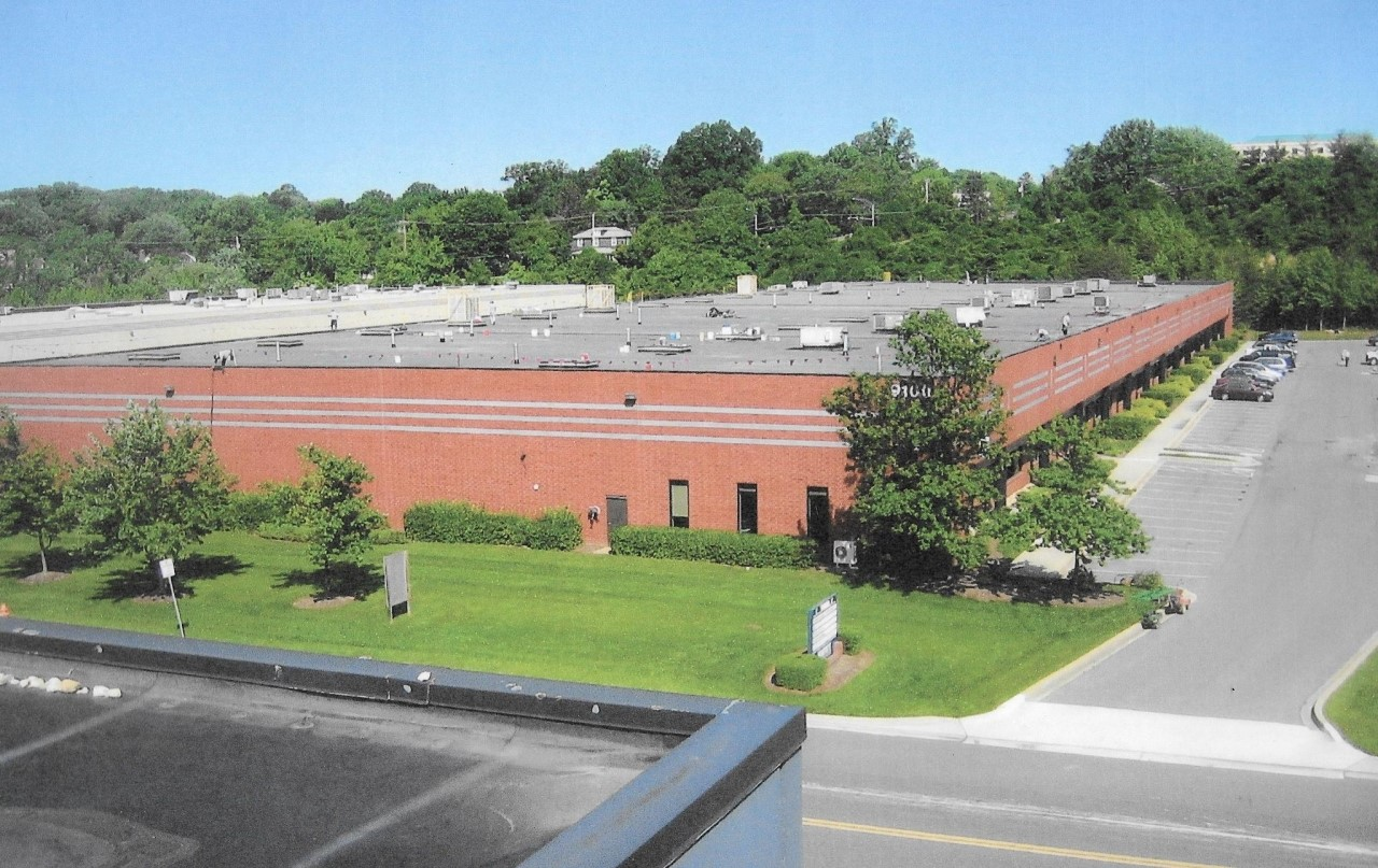 Commercial Roof Installation   Mid-Atlantic   Heidler Roofing