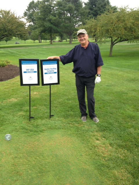 2015 WellSpan Health Golf Outing