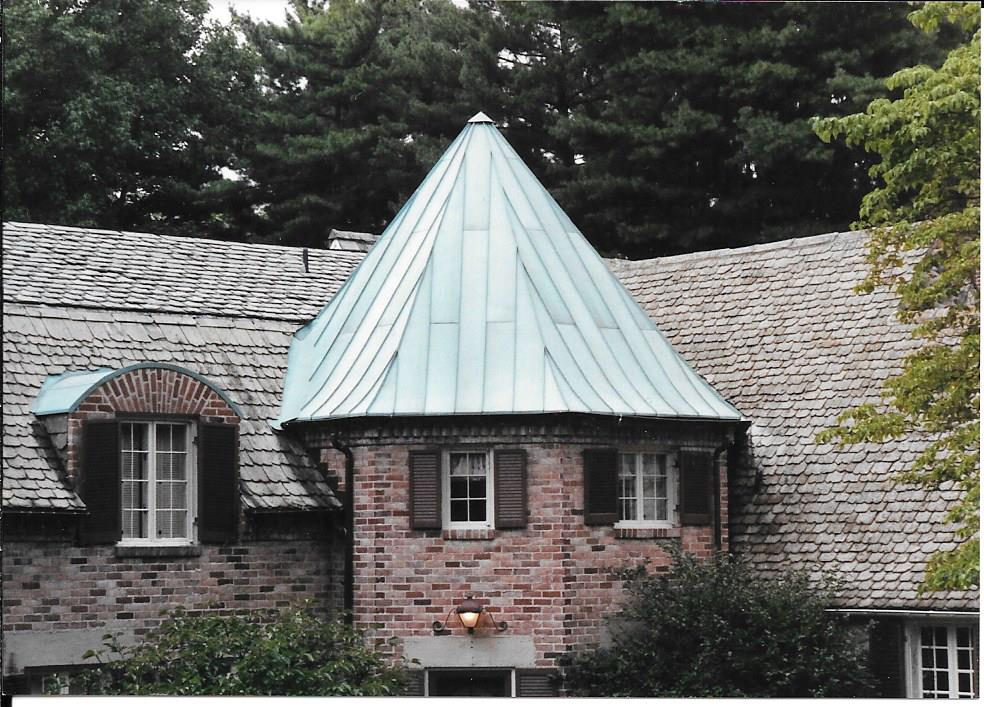 Specialty Roofing